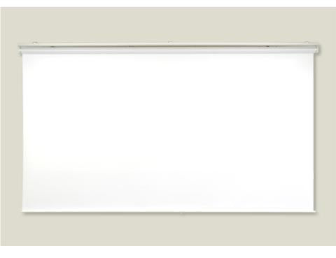 リア型スプリング巻上げ100インチ(16:9)