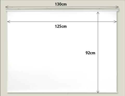 スクリーンサイズ