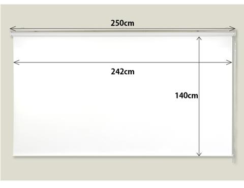 ch-mb110wサイズ
