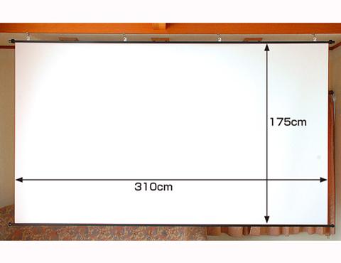 マイクロビーズ140Wインチサイズ表