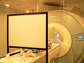 MRI リアパネル40型ホワイト