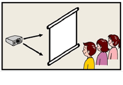 スクリーン制作状況