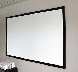 平滑性に優れたスクリーン
