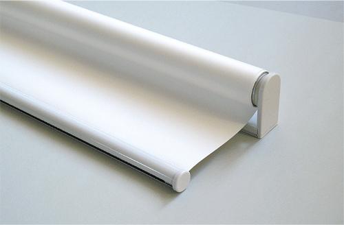 リア投影型ロール巻上げタイプ